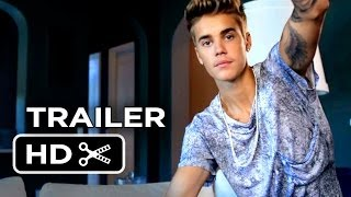 Justin Bieber's Believe Official Trailer (2013) - Justin Bieber Documentary HD