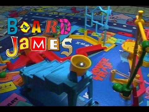 Mouse Trap - Board James - Cinemassacre.com