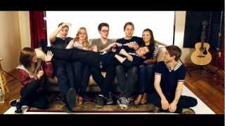 """One More Night"" - Maroon 5 - Alex Goot & Friends (7 Youtuber Collab!)"