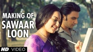 Song Making Sawaar Loon | Lootera