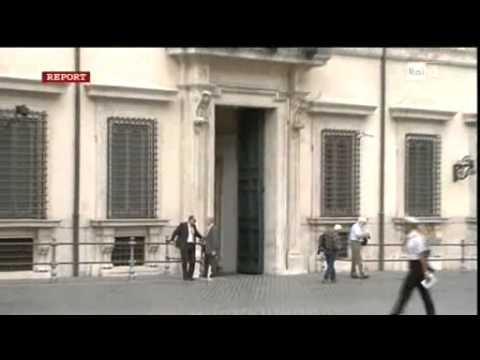Report 24/10/2010 - Conti Sconti e Tremonti Terza Parte