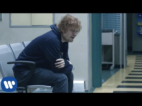 Ed Sheeran - Small Bump [Official Video]