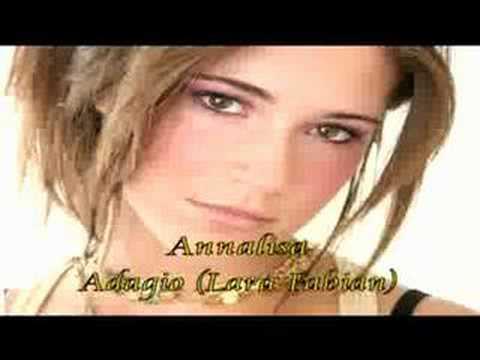 Annalisa (Lara Fabian: Adagio)