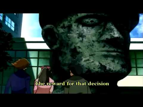 Cyborg009 Episode 49 The Goddess Scheme (Conclusion Gods War)