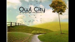 Owl City - Galaxies (Official HQ)