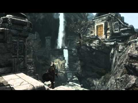 The Elder Scrolls V: Skyrim - Age of Aggression Remix (Sage of Confession by Brandon Strader)