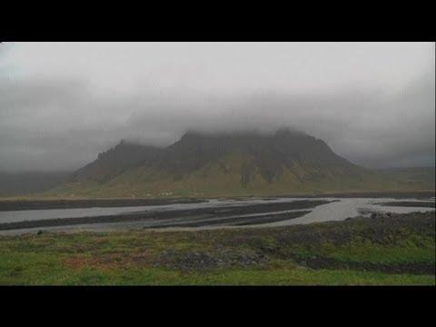 euronews science - Iceland volcano on brink of major eruption