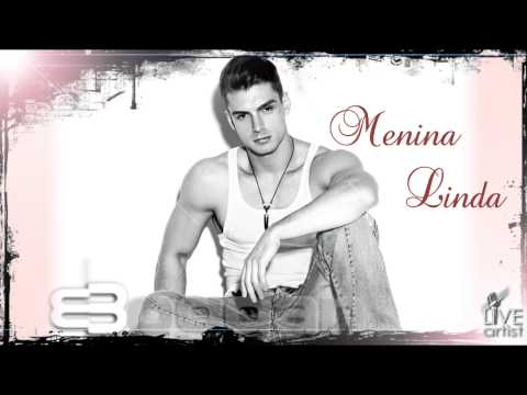 Bogdan Vladau - Menina Linda (Official New Single)
