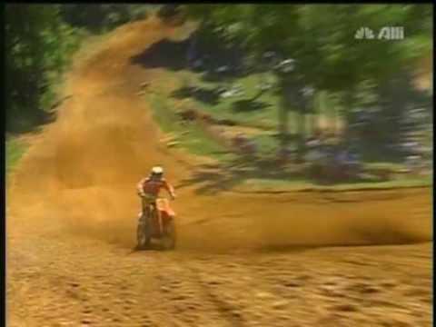 Doug Henry jump budds creek