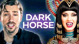 Katy Perry Dark Horse - Peter Hollens feat. Sam Tsui