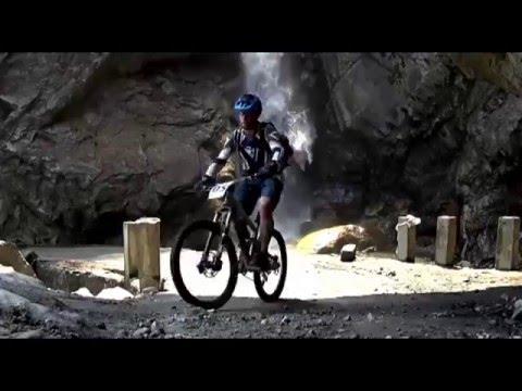 YAK RU - Annapurna Challenge 2016 (stage 3)