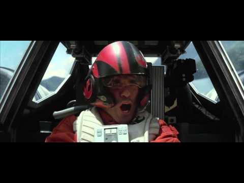 Chiến Tranh Giữa Các Vì Sao: Thần Lực Thức Tỉnh - Star Wars: The Force Awakens