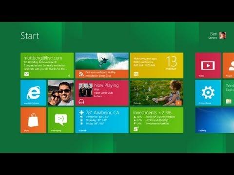 Formatear e Instalar Windows 8 Pro desde Cero 2013