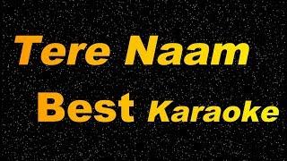 TERE NAAM HUMNE KIYA HAI-TITLE-KARAOKE with Female Vocals (8850081442)