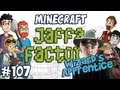 Jaffa Factory 107 - The Wizards Apprentice