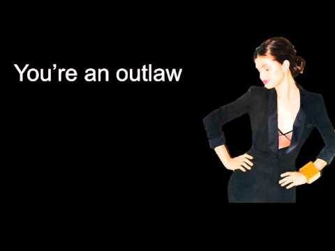 Selena Gomez - Outlaw (Lyrics)
