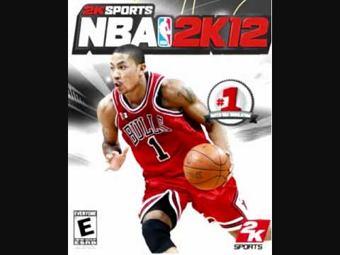 NBA 2K12 MC Contest Submission-TimBuckTu-The Return