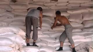 В Житомире продуктовый ажиотаж