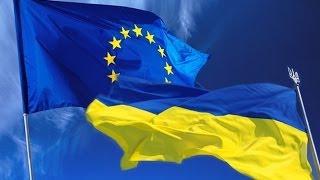 Евромайдан - студенты Житомира выступили за ЕС