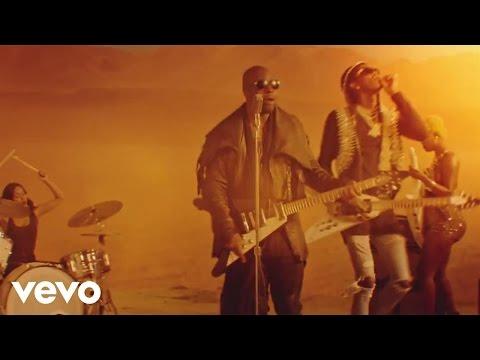 Wyclef Jean - I Swear ft. Young Thug - UCWGLnosvbSs_SGnqS7qQAmA