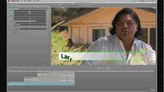 Titler Pro and Avid Media Composer Tutorial on Lower Thirds