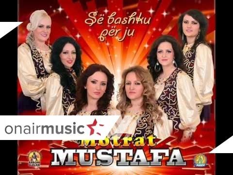 Motrat Mustafa - ani motra kur te vogla ishim