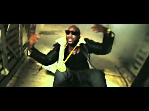 Young Jeezy - Chickens No Flour [Prod by Lil Lody] [Official Video]