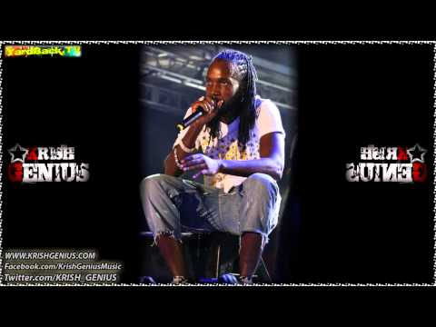 Mavado - Clean Everyday [Riva Stone Riddim] Jan 2012