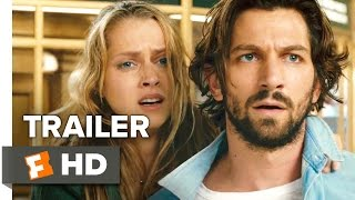2:22 Trailer #1 (2017)   Movieclips Trailers