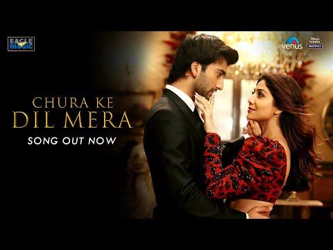 Chura Ke Dil Mera 2.0 - Hungama 2  Anmol Malik & Benny Dayal  Shilpa Shetty,Meezaan Anu Malik,Sameer