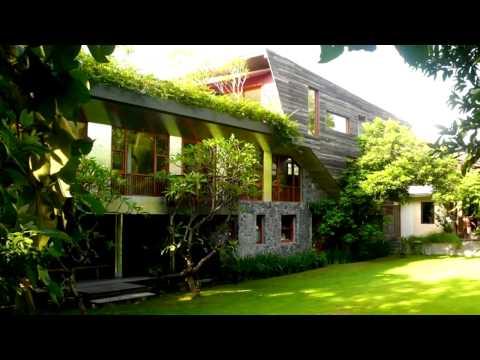 Popo Danes: Berarsitektur Selaras Alam