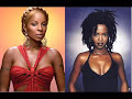 Mary J. Blige featuring Lauryn Hill - Be With You (Remix)