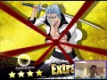 Фрагмент с средины видео - [675 Orbs] Bleach Retired Souls Brave Selection for Power Aizen
