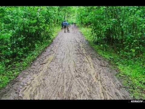 VIDEOCLIP Traseu MTB Prima Evadare 2011, in Regatul Noroiului