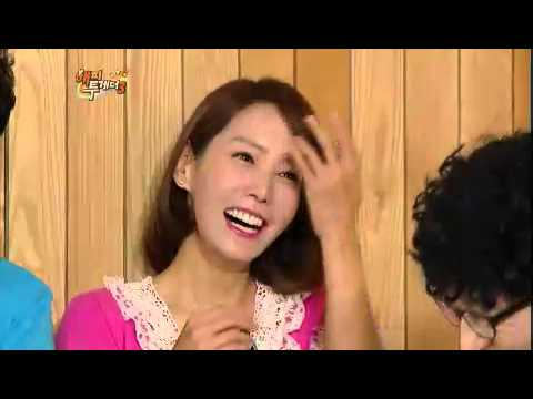 Happy Together ep 268 với Kwang Hee, Son Dambi