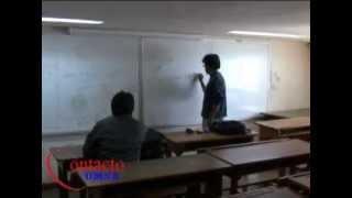 Contacto UMSA 05