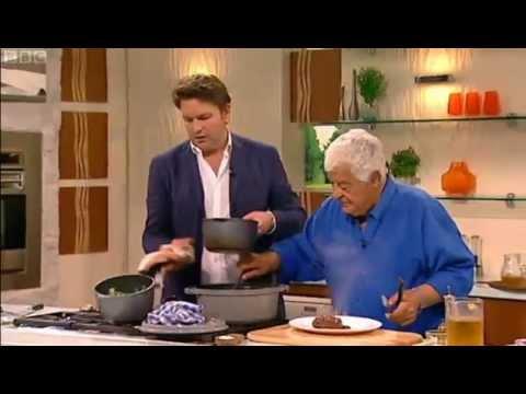 Antonio Carluccio Pork Cheeks Saturday Kitchen Recipes