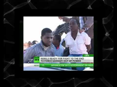 Libya : Rebels Are Lynching Black Africans