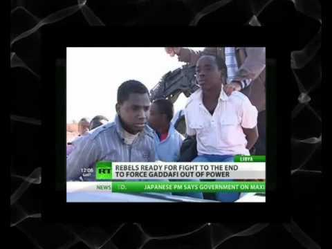 Libya : Rebels Are Lynching Black Africans