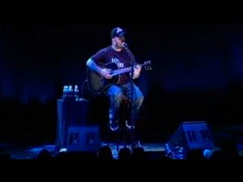 Aaron Lewis - Turn the Page (Mohegan 2008)