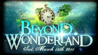 Beyond Wonderland 2011 Official Trailer