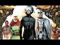 X-Men House of X Part 1: New Omega Level Mutants | Comics Explained