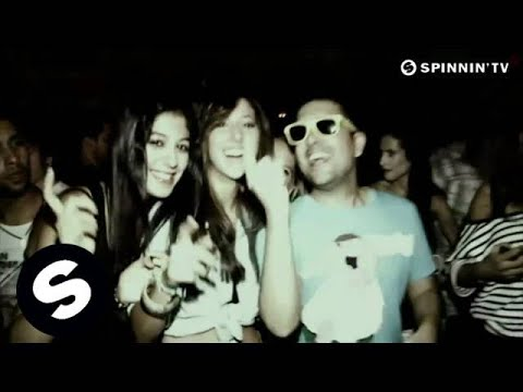 Sak Noel - Loca People (Clean Version) (( Official HD Video )) 1080