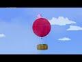 Фрагмент с конца видео Лунтик и его друзья - 315 серия. Мужское дело