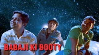 Babaji Ki Booty Song - Go Goa Gone