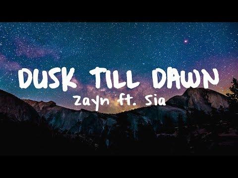 ZAYN - Dusk Till Dawn ft. Sia (Brooks Remix) - UCwIgPuUJXuf2nY-nKsEvLOg