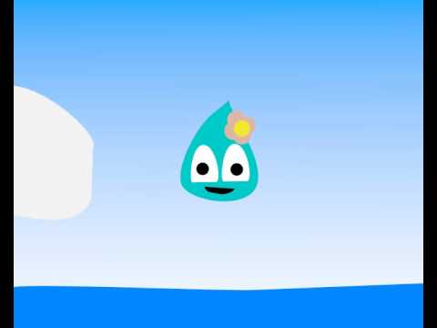 Storia di una goccia d'acqua