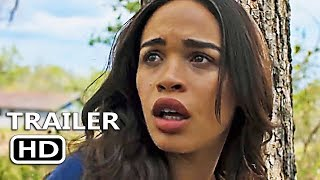 HOVER Official Trailer (2018)