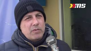 Il Presidente Nicola Germanà, presenta la nuova stagione dell'Ossidiana Marbi
