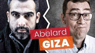 Giza - O stand-upie, kabaretach i polskiej rzeczywistości [& Maciej Orłoś]